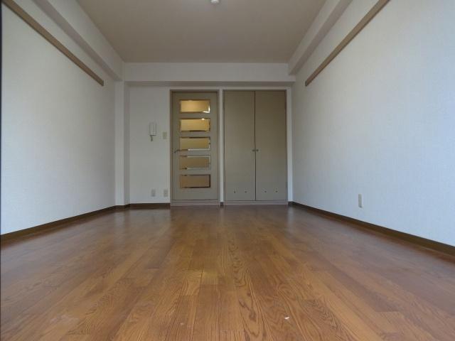 マービーハウス 洋室