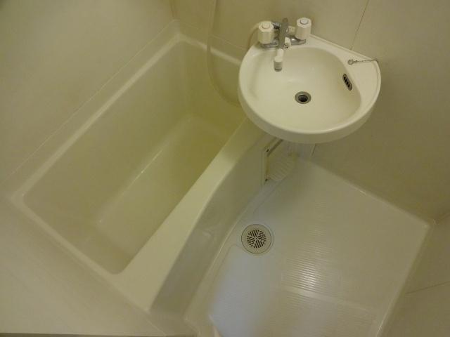 マービーハウス 風呂
