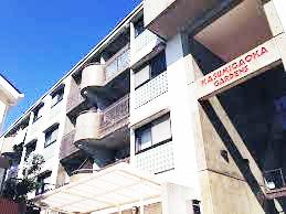 【外観】霞ヶ丘ガーデンズ 兵庫県神戸市垂水区霞ヶ丘7丁目
