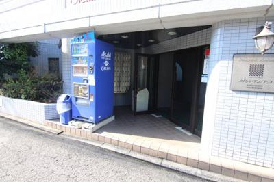 【エントランス】メゾン・ド・アンビアンス
