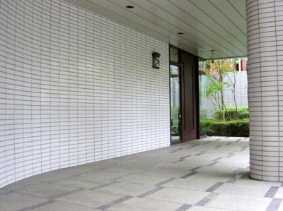 【エントランス】パークレーンプラザ(Park Lane Plaza)