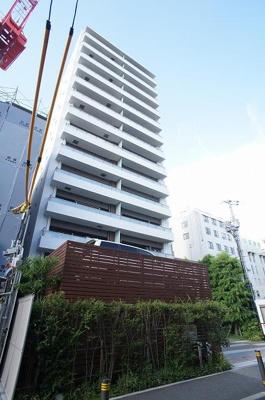 【外観】ワコーレザ・塚口町ハウス