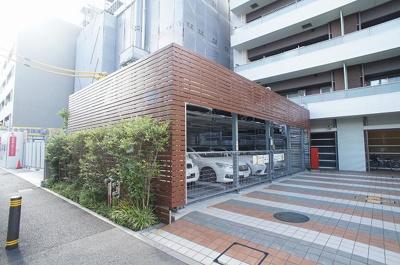 【駐車場】ワコーレザ・塚口町ハウス