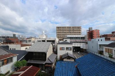 【展望】メープルスクエア心斎橋