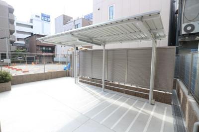 【その他共用部分】メープルスクエア心斎橋