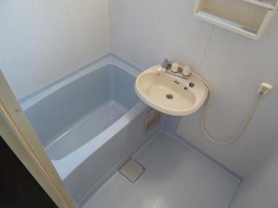 ベルエポックの風呂