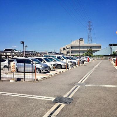 【駐車場】ケイズパーク堺・北花田(五箇荘小学校)