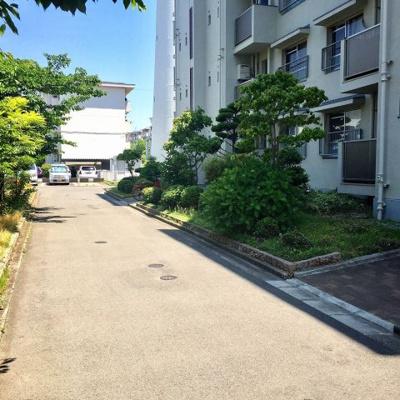 【周辺】新金岡4丁 第七次住宅(新金岡東小学校)