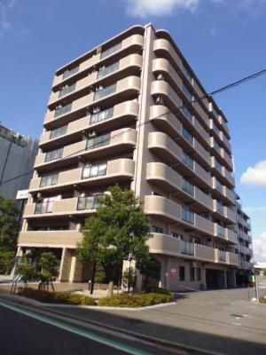 【外観】ネオハイツ堺・北花田(五箇荘東小学校)