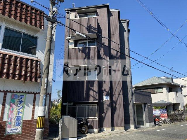 藤井寺市 オートロック付 1K