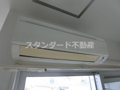 【その他】オズレジデンス福島