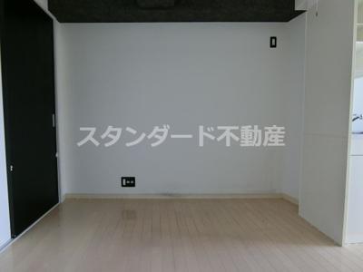 【洋室】オズレジデンス福島