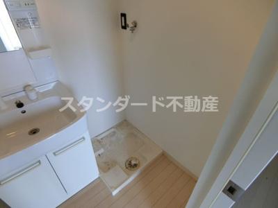 【設備】オズレジデンス福島