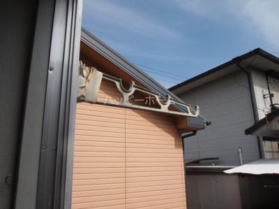 【トイレ】ハイツ書写