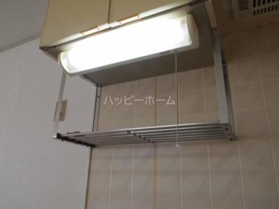 【キッチン】ハイツ書写