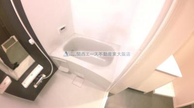 【浴室】ヴァレンティ鶴見