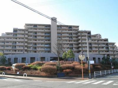 【外観】コート甲子園南1番館