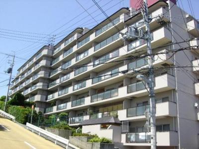 【外観】シーアイマンション夙川広田