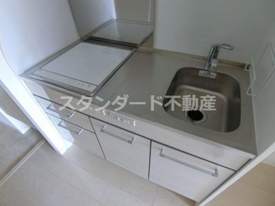 【キッチン】コンフォリア扇町