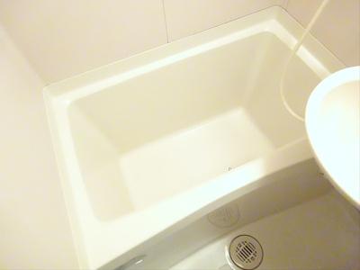 【浴室】ホーム344