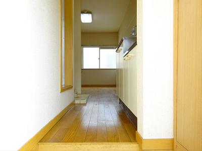 【玄関】ホーム344