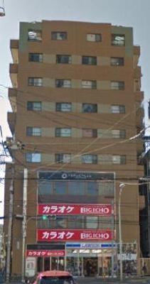 【外観】MFビル