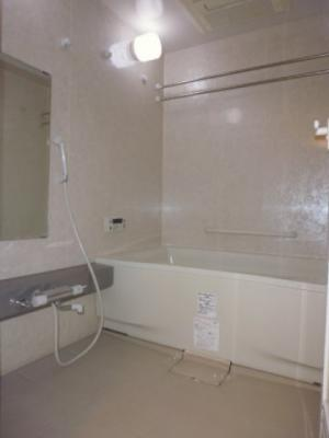 【浴室】CASACARA