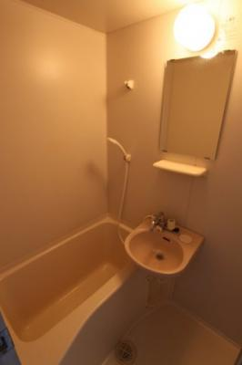 【浴室】コモードカルム河原町