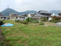 山南町井原土地の画像