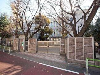 大田区北嶺町 売地 調布大塚小学校