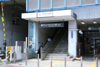 大田区北嶺町 売地 雪が谷大塚駅