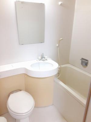 【トイレ】オーシャンパレス泊
