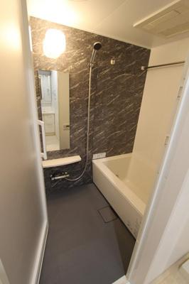 【浴室】セントフィールド榴ヶ岡アネックス