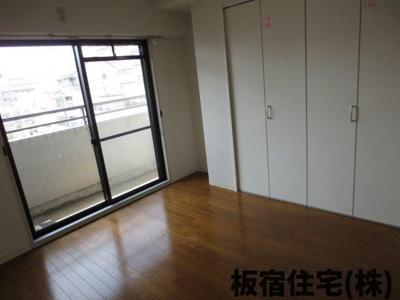 【浴室】板宿住宅ビル