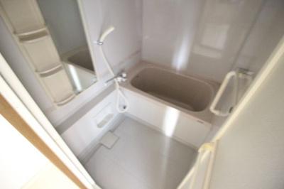 【浴室】ローレルハイツ八尾