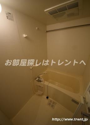 【浴室】プランドール南榎
