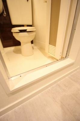 【浴室】メゾンアイゼン