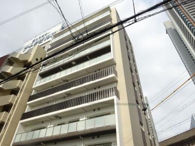 【外観】FELIZ VIDA福島