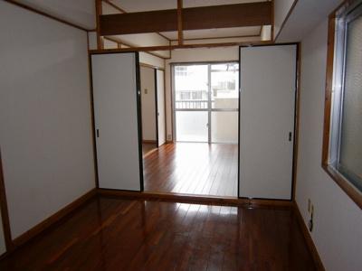 【洋室】島田産業ビル