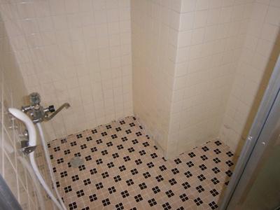 【浴室】島田産業ビル