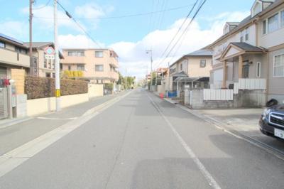 【周辺】ストークハイツ北桜塚