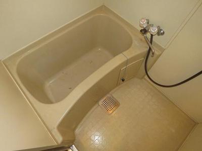 【浴室】オークマンション