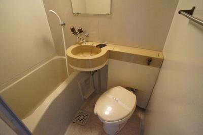 【浴室】ルネッサンスエリエール