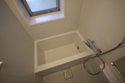 【浴室】西松本マンション