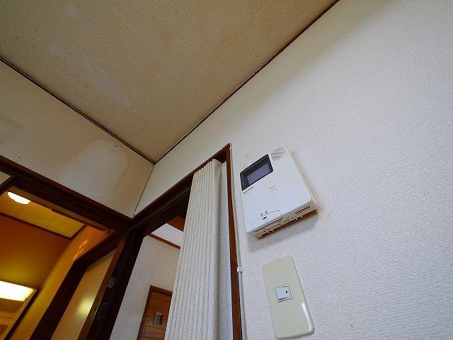【セキュリティ】小明町大木邸