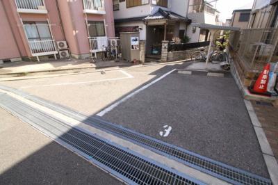 【駐車場】ルミディオ東須磨