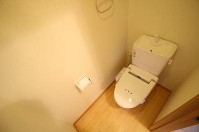 【トイレ】ルミディオ東須磨
