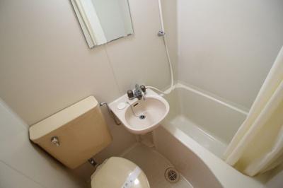 【浴室】トーカン須磨神撫町キャスティール