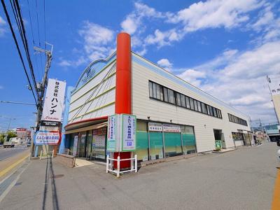 【外観】奈良事務機本社ビルA