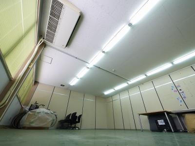 【内装】奈良事務機本社ビルA